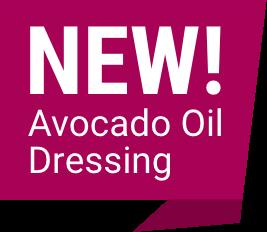 New! Avocado Oil Dressing