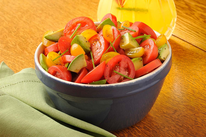 Kaye's Heavenly Summer Salad