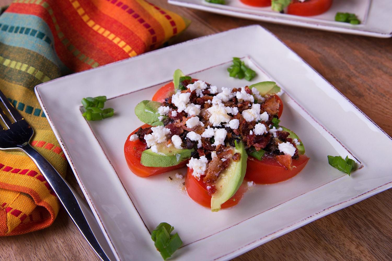 Italian Star Salad