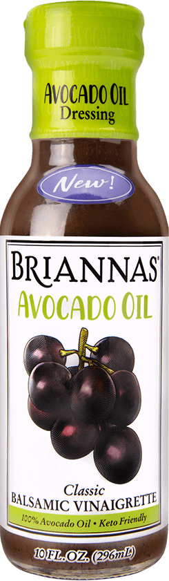 Made with Avocado Oil Classic Balsamic Vinaigrette